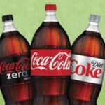 FREE 2-liter Coca-Cola Product at participating Stores!