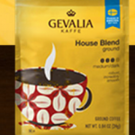 Free Sample of Gevalia Coffee