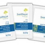 FREE Santalia Clinical Acne Kit!