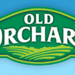 Free Bottle Of Old Orchard Healthy Balance Reduced-Sugar Juice