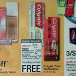 Colgate Toothpaste Money Maker at Walgreens Starting 6/16/13!