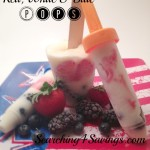 Healthy Popsicles!