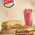 FREE Whopper at Burger King!