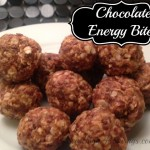 Chocolate Energy Bites