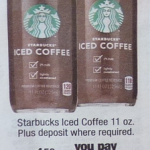 Money Making Coffee at CVS Starting 7/28!