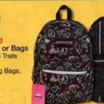 $2.99 Backpack Sale Starting 7/21!