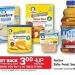 Money Maker Alert: Better than FREE Gerber Organic Baby Food at Rite Aid!