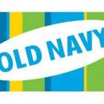 $150.00 Old Navy Gift Card Giveaway!