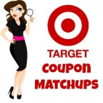 Target Coupon Matchups Starting 11/24/13!