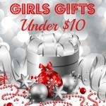 Girl Gifts Under $10