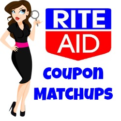 Rite Aid Coupon Matchups