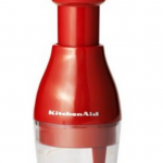 KitchenAid Classic Food Chopper, Red