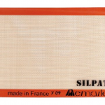 Silpat Non-Stick Baking Mat, 11 5/8 x 16 1/2-inches, Half Sheet Size