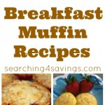 25 Delicious Muffin Recipes