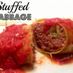 Stuffed Cabbage Recipe!
