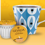 New Sample Offer for FREE Sample of Gevalia Mocha Latte K-Cups