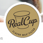 FREE Sample of RealCup Coffee K-Cups (FIRST 200,000)!