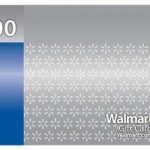 $100 Walmart Gift Card Giveaway!