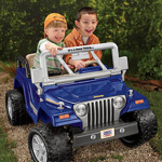 Fisher-Price Power Wheels $29.97!!! (Retail: $229)