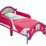 Lalaloopsy Toddler Bed $11.98!